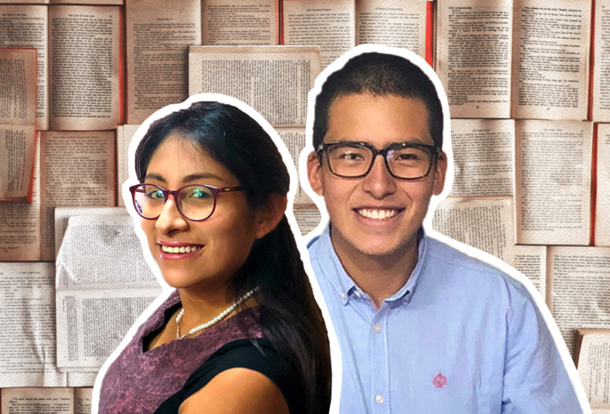 Estudiantes de Derecho PUCP fundan consultoría jurídica en plena pandemia
