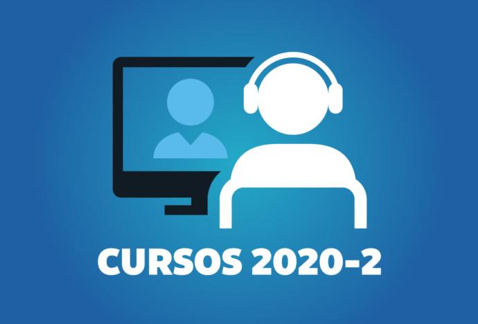 Conoce la relación de cursos disponibles para el ciclo 2020-2