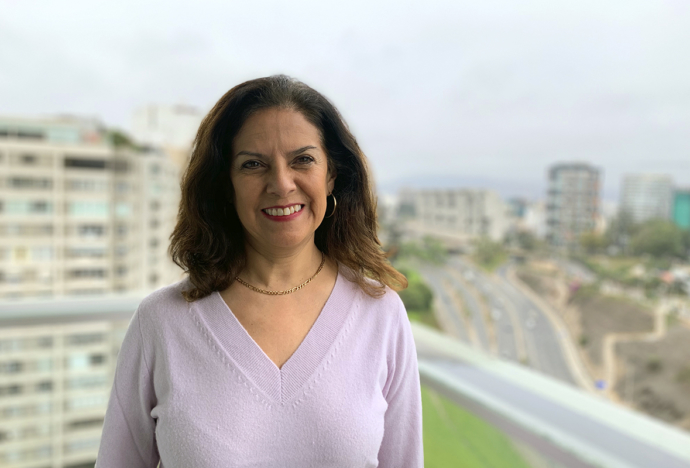 Dra. Celia Rubina