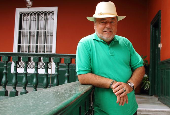 Nuestro Museo de Artes y Tradiciones Populares lleva el nombre «Luis Repetto Málaga» en homenaje a su fundador