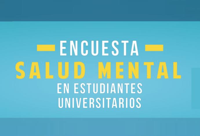 Estudiante PUCP: participa en esta encuesta de salud mental del Consorcio de Universidades