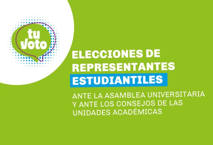 Conoce los resultados oficiales de las elecciones de los representantes estudiantiles PUCP