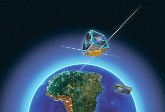 Semana mundial del espacio: conoce los hitos de la carrera espacial