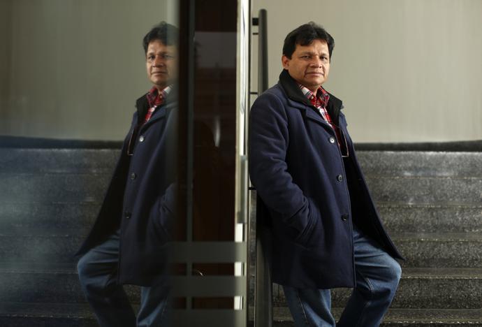 Dr. José Magallanes
