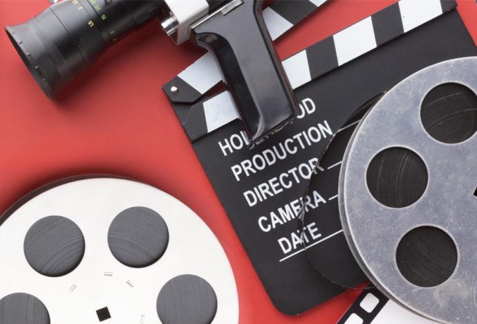 Sé parte de 24 Cuadros, el colectivo interdisciplinario de cine y fotografía